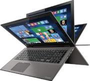 Výprodej notebooků Toshiba