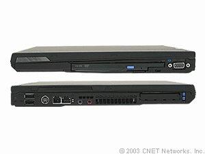 IBM TP T41 - 2