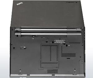 Lenovo thinkpad T430 zespodu