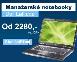 Notebooky Dell Latitude