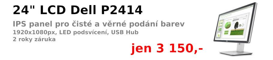 Dell P2414