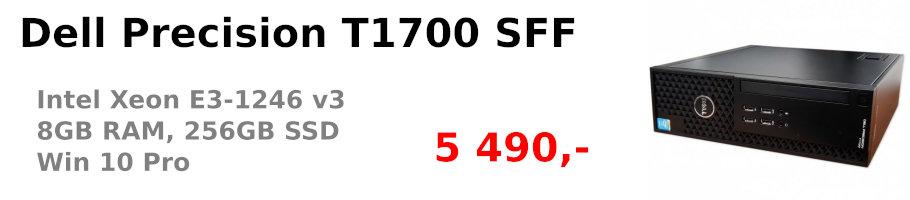 Dell Precision T1700 SFF