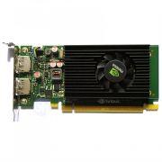 Grafická karta nVidia Quadro NVS 310 512MB DDR3, PCI express x16, 2x Displayport, low profile VGA054