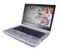 "Notebook HP EliteBook 8460p i5 2540M 2,6GHz/8192/128 SSD/14,1"" HD+/DVDRW/Win 7 Pro NB579 2A"
