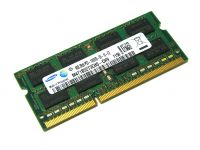 Operační paměť 4GB DDR3 SODIMM Samsung M471B5273CH0 CH9, 10600S, 1333MHz RAM N 001