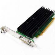 Grafická karta nVidia Quadro NVS290 256MB PCI express x16 konektor DMS 59 VGA011
