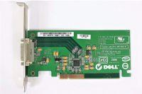 DVI adaptér pro PC Dell FH868 0FH868 D33724 Sil 1364A ADD2 N PCI Express VGA052