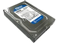 "3,5""pevný disk Western Digital WD5000AAKS 500GB SATAII, 16MB cache, 7200 rpm HDD029"