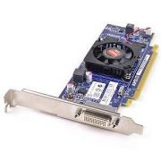 Grafická karta AMD Radeon 6350 512MB PCI express x16, DMS 59 konektor VGA036