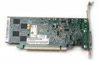 Grafická karta ATI RADEON X300 128 MB PCI express x16, DMS 59 konektor, bez redukce VGA003