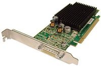 Grafická karta ATI RADEON X600 128 MB PCI express x16, DMS 59 konektor, bez redukce VGA038a
