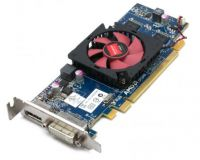 Grafická karta AMD Radeon HD 7470 1GB GDDR3 low profile, 1x DVI, 1x DisplayPort VGA039