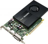 Grafická karta nVidia Quadro K2200 4GB GDDR5, PCI express x16 , 1x Displayport, 1x DVI VGA046