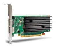 Grafická karta nVidia Quadro NVS 295 256MB GDDR3 PCI express x16, 2x Displayport VGA035