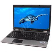 "Notebook HP ProBook 6550b i5 540M 2,53Hz/4096/250/15,6"" HD/DVDRW/Win 7 Pro/A vzhled NB610"