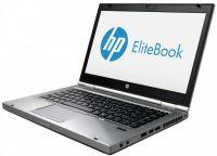 "Notebook HP EliteBook 8470p i5 3320M 2,6GHz/4096/320/14,1"" HD/DVDRW/Win 10 Pro NB587 15"