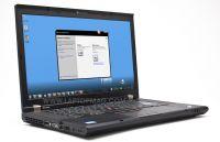 "Notebook Lenovo Thinkpad T420 Intel i5 2520M 2,5/4096/320/14,1"" HD/DVDRW/Win 7 Pro NB588 1"