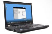 "Notebook Lenovo Thinkpad T420 Intel i5 2540M 2,6/4096/320/14,1"" HD+/DVDRW/Win 7 Pro NB588 4"