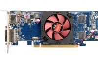 Grafická karta AMD Radeon 7470 1GB GDDR3, PCI express x16, low profile, 1x DVI, 1x Displayport VGA037