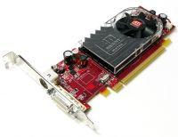 Grafická karta ATI Radeon HD3450 256 MB PCI express x16, DMS 59, S Video VGA041
