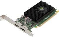 Grafická karta nVidia Quadro NVS 310 512MB DDR3, PCI express x16, 2x Displayport VGA050
