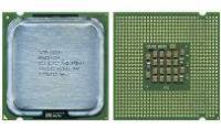 Procesor Intel Pentium 4 520 (1M Cache 2,80 GHz, 800 MHz FSB), socket LGA 775 PROC06