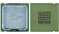 Procesor Intel Pentium 4 521 (1M Cache 2,80 GHz, 800 MHz FSB), socket LGA 775 PROC06