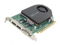 Grafická karta nVidia Quadro 2000 1GB GDDR5, PCI express x16 , 2x Displayport, 1x DVI VGA053