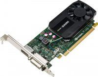 Grafická karta nVidia Quadro K620 2GB GDDR3, PCI express x16 , 1x Displayport, 1x DVI VGA045