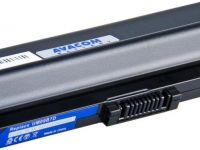 Acer Aspire One 531, 751 series Li-Ion 11,1V 5200mAh 58Wh black-NOAC-O75B-806