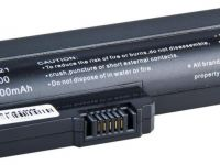 HP Business Notebook 2400, nc2400, 2510p Li-Ion 10,8V 5200mAh 56Wh-NOHP-240h-S26