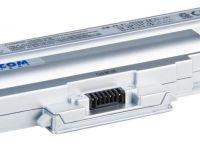 Sony VGN FW11, VGP BPS13 Li Ion 11,1V 5200mAh/58Wh silver NOSO 13SN 806