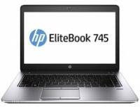 HP EliteBook 745