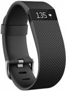Fitbit Charge HR Large Black 1109698