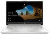 HP 14s dq1800nc Natural Silver 1245249