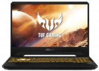 ASUS TUF Gaming FX505DU Black Plastic 1225315