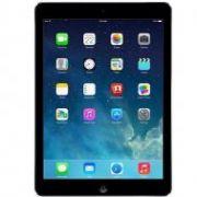Apple iPad Air 16GB WiFi Space Gray 1142963