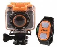 Cobra WASPcam 9900DR with wrist controller 1062478