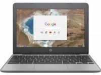 HP ChromeBook 11 v001nd Grey 1064576