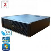 PC HP Compaq Elite 8300 SFF Intel Core i5 3470 CC284206