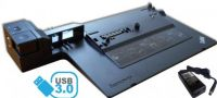 port replikátor Lenovo ThinkPad Mini Dock Plus Series 3 USB 3.0-CC378314