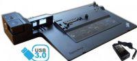 port replikátor Lenovo ThinkPad Mini Dock Plus Series 3 USB 3.0 CC378314