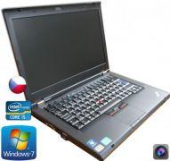 Notebook ThinkPad T420