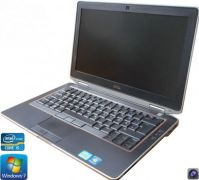 Notebook Dell Latitude E6320 Core i5-2520M,256 GB SSD-CC604940