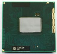 Intel® Core™ i5-3310M 3M Cache, up to 3.1 GHz-CC745550