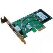 Wifi Broadcom BCM943228HMB PCI express adapter 802.11abgn/300Mbps nízký profil CC922113