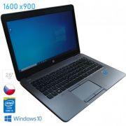 Notebook HP EliteBook