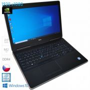 Notebook Dell Precision
