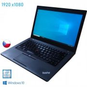 Notebook Lenovo ThinkPad