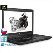 Notebook HP ZBook